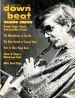 JEREMY STEIG down beat magazine cover