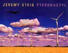 jeremy steig pterodactyl cover